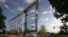 Developer plans 250 apartments for Wash Park parcel