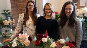 Florist trades LoHi for Wash Park