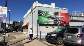 Brooklyn-inspired Italian food truck parks first brick-and-mortar
