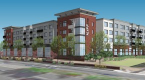 Grand Peaks to build by Aurora light rail station