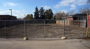 Apartment building proposed along Sheridan near Sloan's Lake