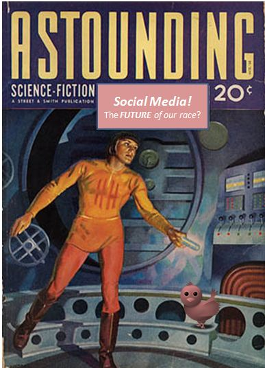 social media the future