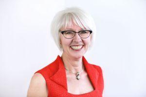 Nikki Csek, CEO of Csek Creative