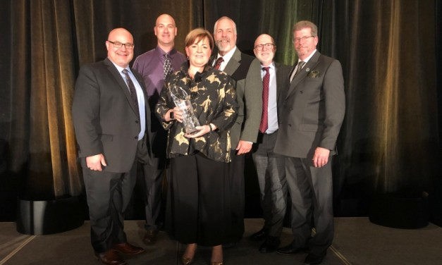 Fort St. John Mayor named Energy Person of the Year
