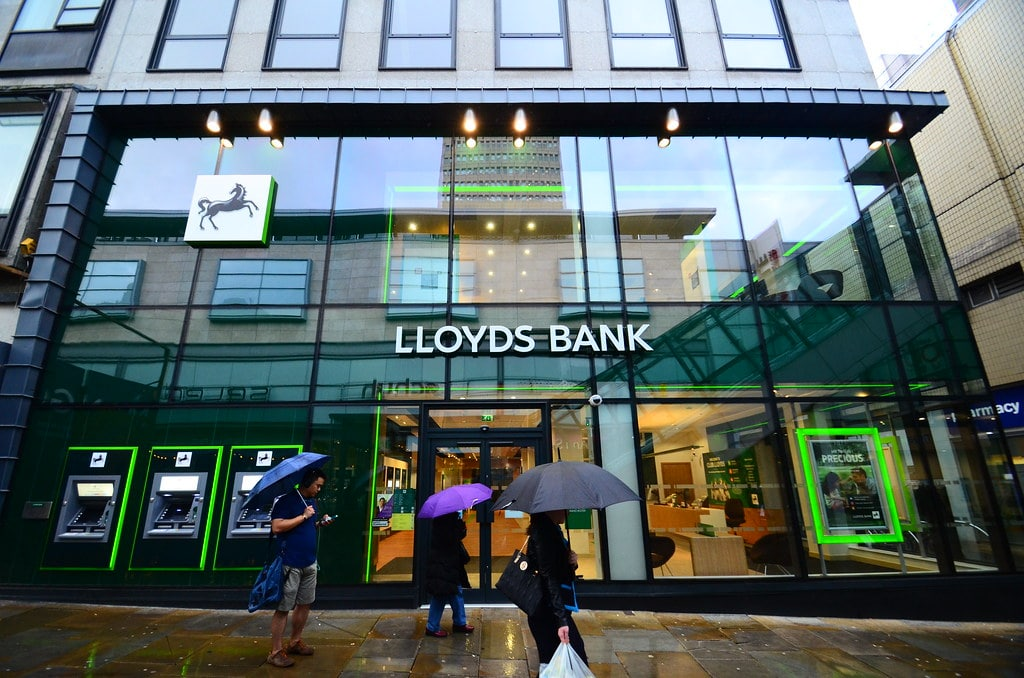 LLoyds Bank Bridging Loans