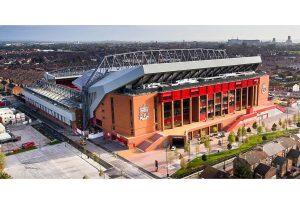 Liverpool Business Fair