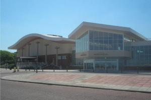 Wirral and Chester Business Fair
