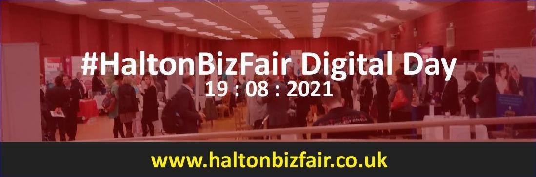 #HaltonBizFair Digital Day