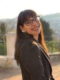 Panelist Diana Pinguicha