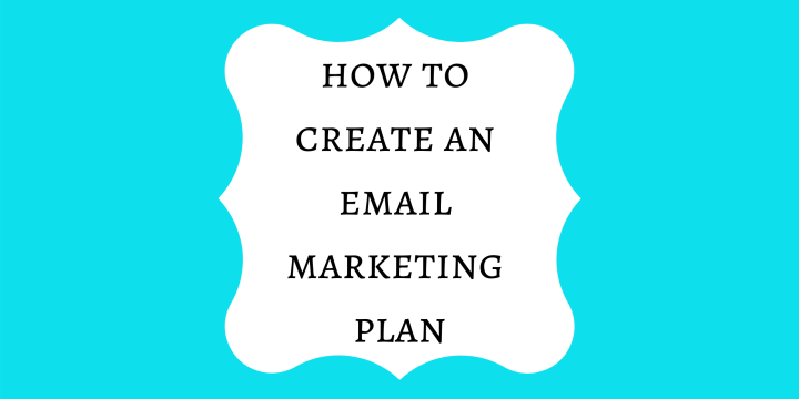 How to Create an Email Marketing Plan as a Fiction Author
