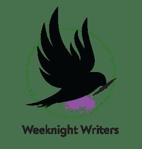Weeknight Writers Logo