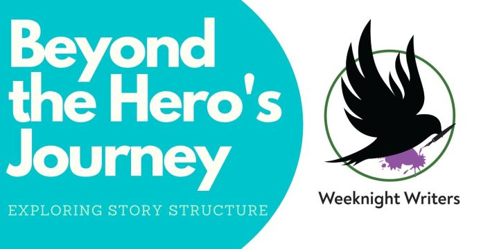 Beyond the Hero's Journey: Alternative Story Structures
