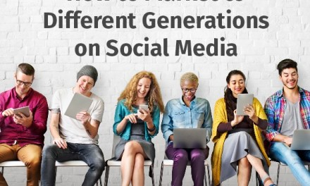 How to Market to Different Generations on Social Media