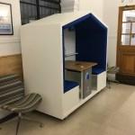 DeskLitter: Nook Pod