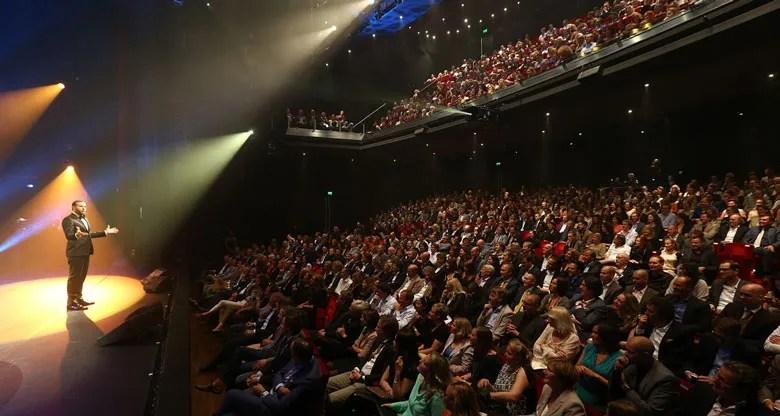 DeLaMar Theater - Amsterdam