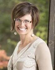 Shelli Gardner - Stampin Up CEO