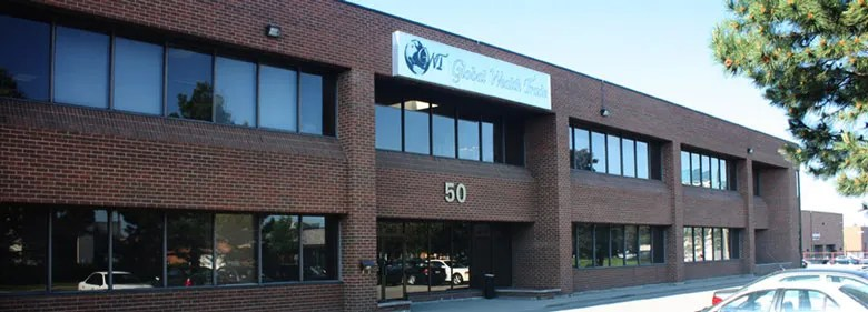 GWT World Headquarters in Toronto - Canada
