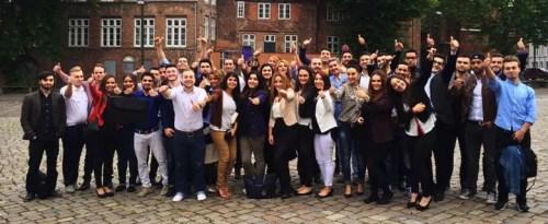 Mega Holdings Team Germany