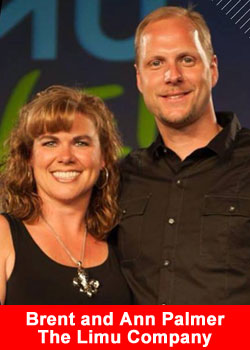 Brent and Ann Palmer, The Limu Company