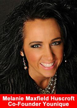 Melanie Maxfield Huscroft - Younique