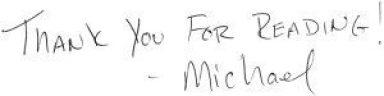 B4U Signature (MK)