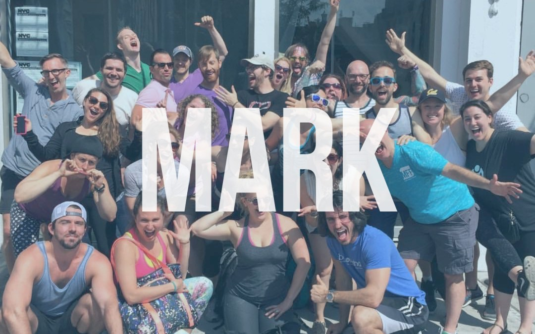 3 LESSONS LEARNED FROM RUNNING THE WORLD'S ONLY UNICORN FITNESS CULT IN 2016: THE MARK EDITION