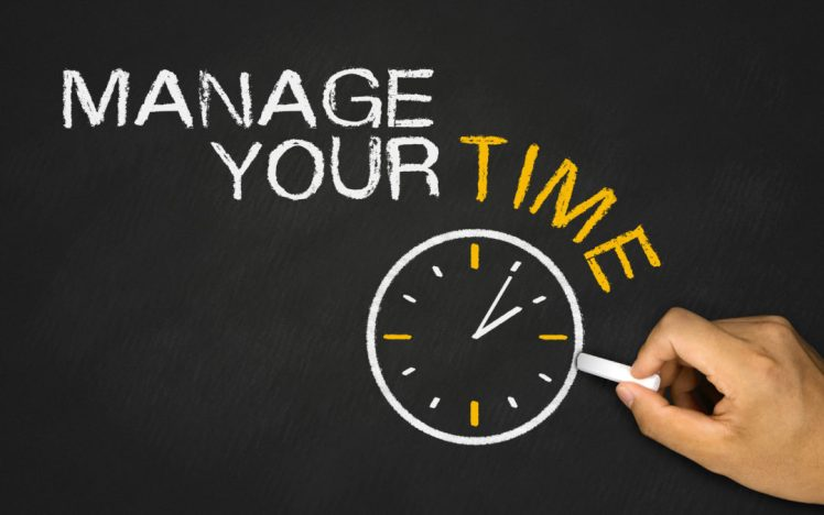 Want to Manage Your Time Better? Start Here. | Business For Unicorns