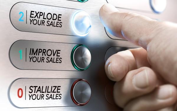 Mit Salesforce den Erfolg steigern