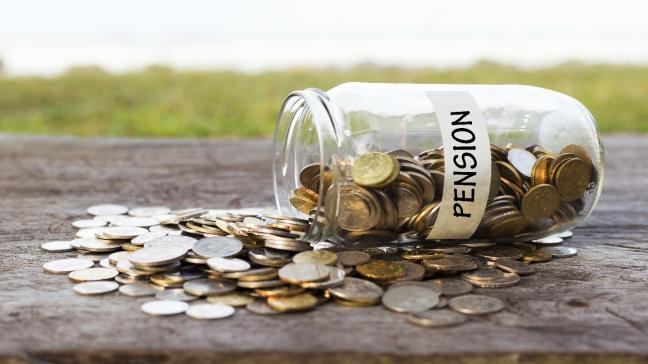 Consolidation Your Personal Pension Pots