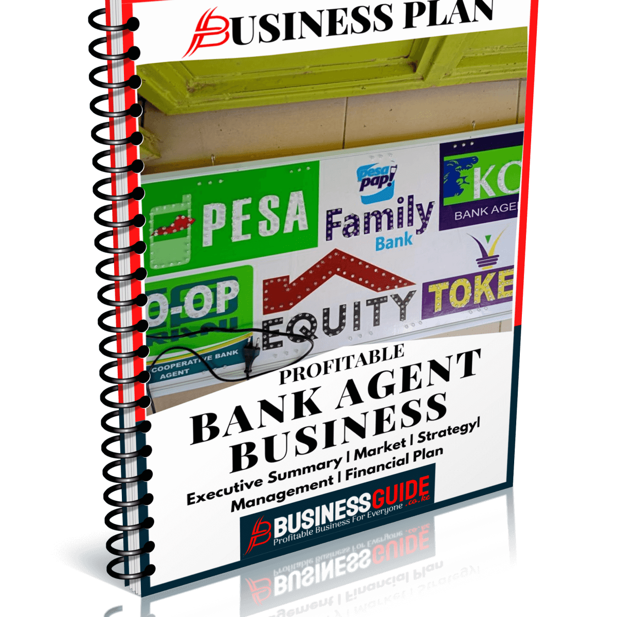Mpesa Sub agent Business Guide In Kenya Business Plan Pdf