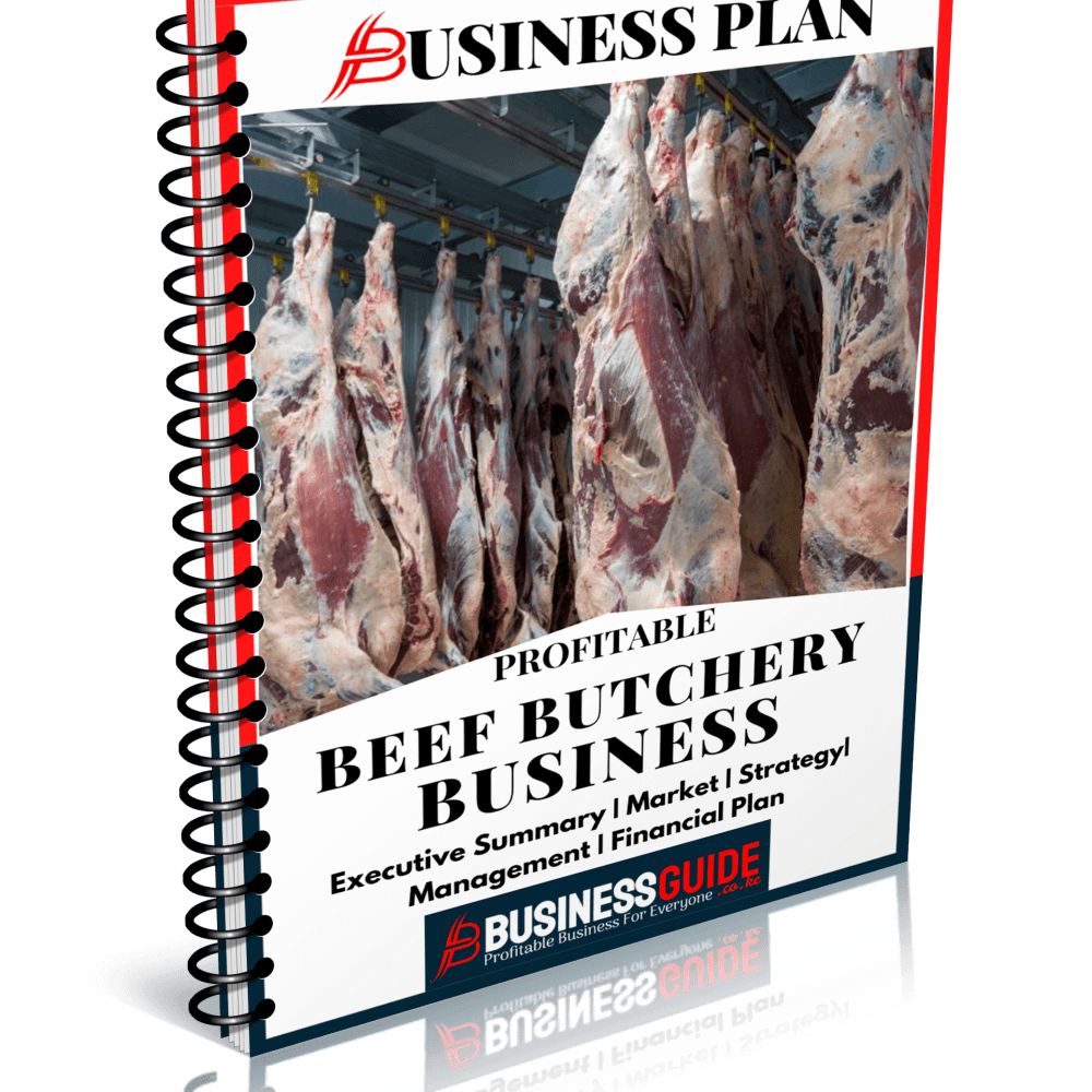 butchery business plan kenya pdf