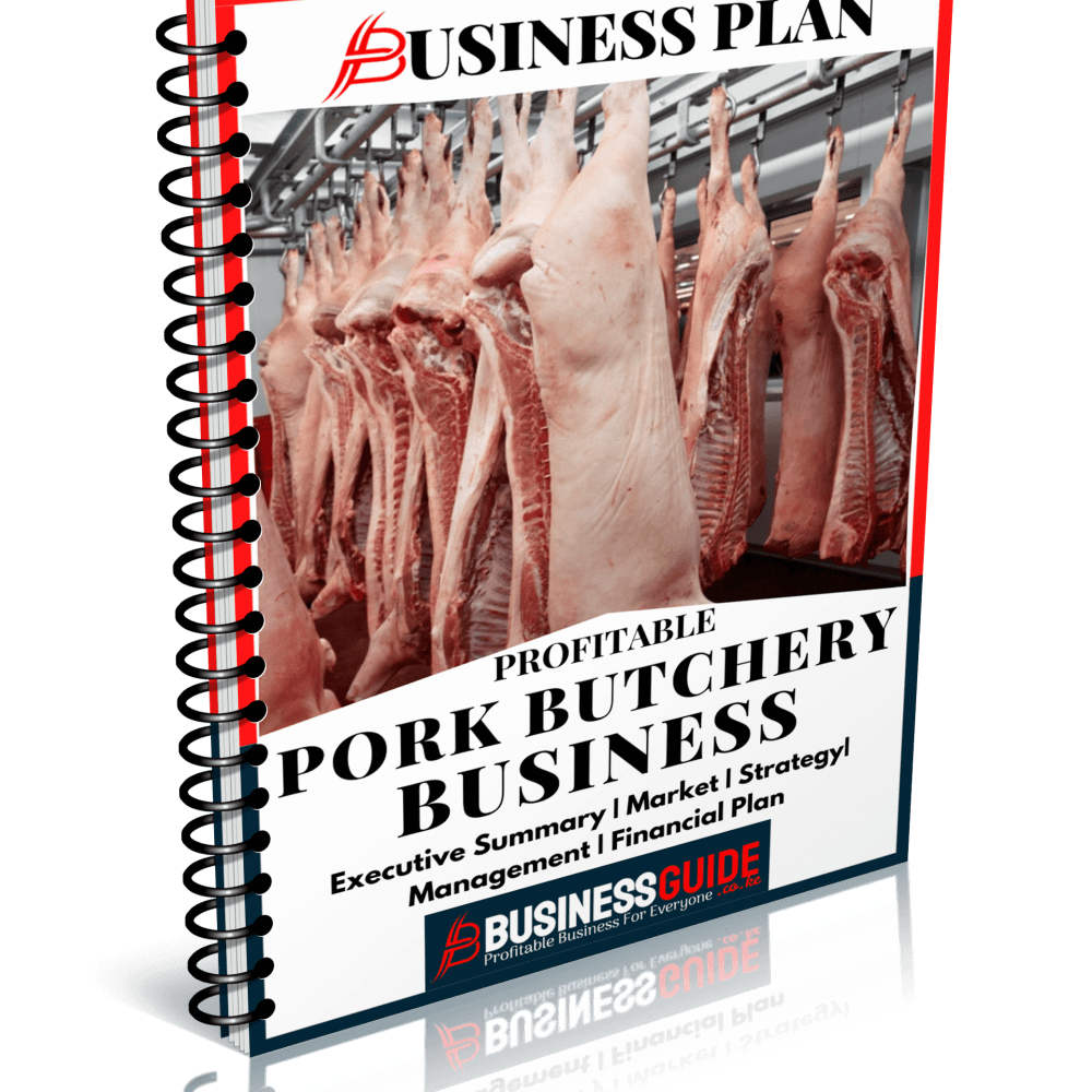 Pork Butchery Business in Kenya Business Plan Pdf