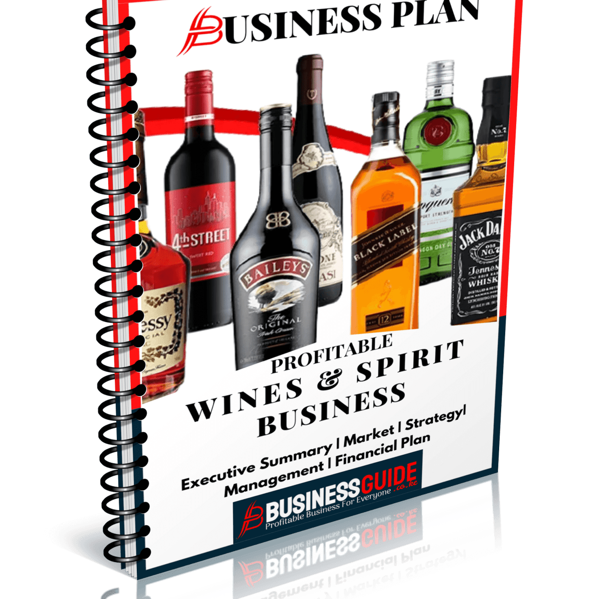 wines and spirits business plan pdf