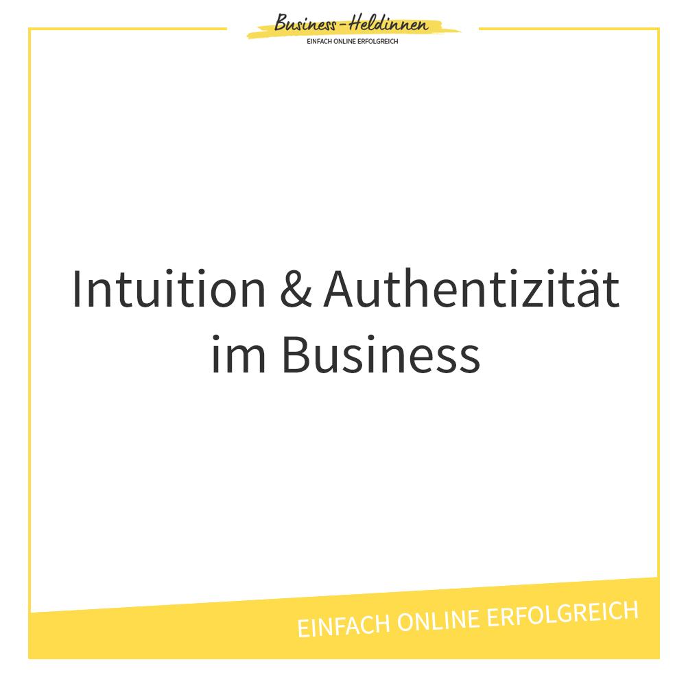 Authentizität, Intuition und natürliche Veränderungen im Business – Interview mit Sandy Kartal