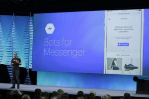 Two Cameroonian teams in the final round of the Bots for Messenger challenge organised by Facebook