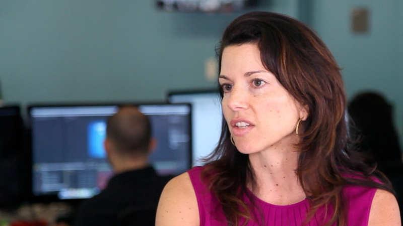 Gina Bianchini's Experience As A Woman In Tech