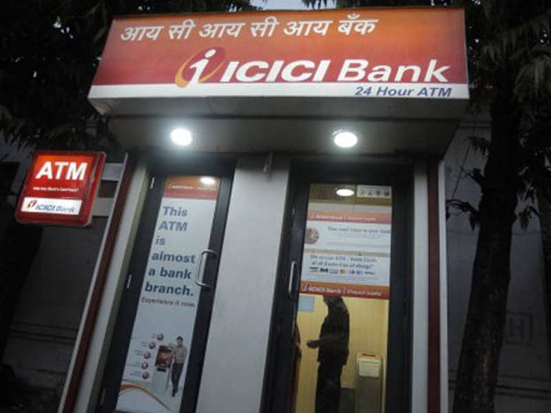Look Ma No Card, Now You Can Take Out Cash From An ICICI ATM Within India Without A Debit Card