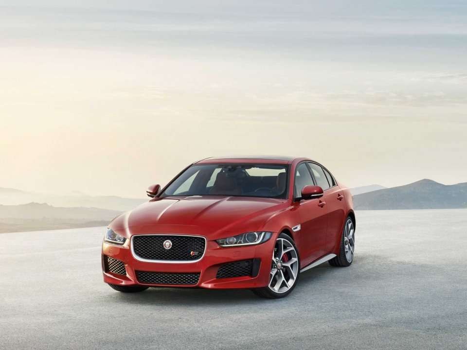 Jaguar Just Unveiled The Most Important Car It Has Ever Built
