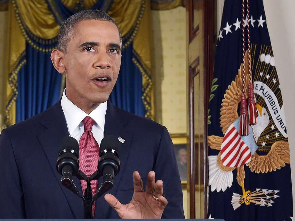 Obama Vows Fight Against ISIS Will Be 'Different' From War On Terror