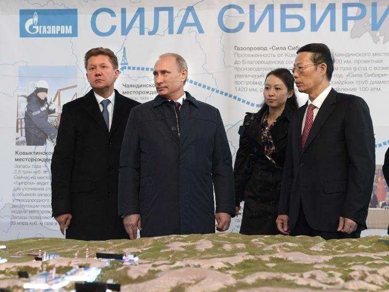 China And Russia Are Reportedly Planning To Build One Of The Largest Seaports In North Asia
