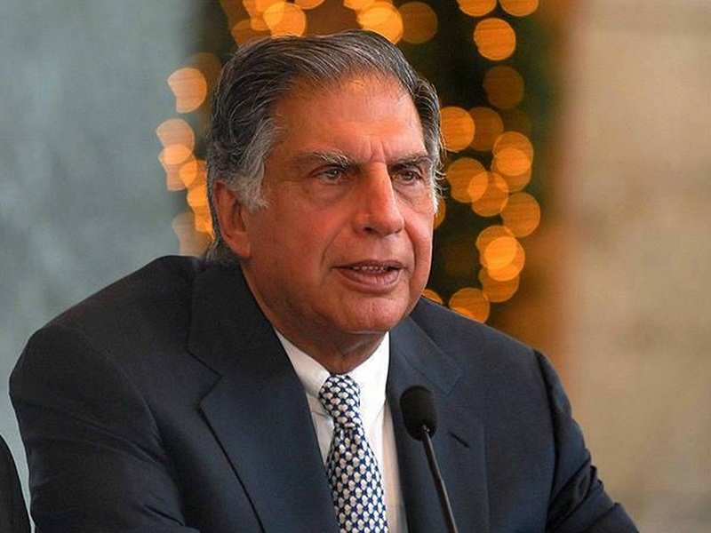 ​Ratan Tata Bets Big On India's e-commerce Sector, Invests In Bluestone