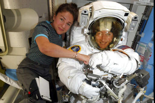 First all-woman spacewalk set to take place this week