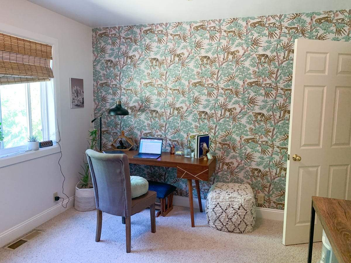 Tempaper Removable Wallpaper Product Review Business Insider