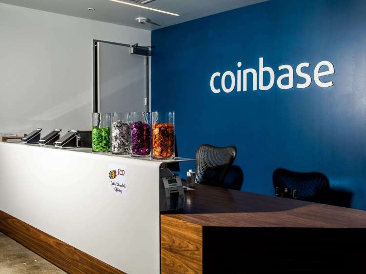 Coinbase plans direct listing in 2 weeks as largest crypto ...