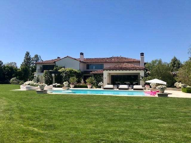 Tristan Thompson just sold the Cleveland home he shared ...