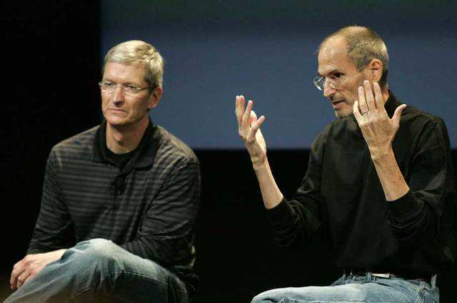 In 2009, Tim Cook was tapped as interim CEO while Jobs took the first of three extended medical leaves. Even on Jobs' return, Cook became a regular at Apple keynotes. When Jobs returned, his prognosis was listed as