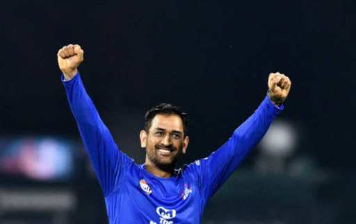 MS Dhoni seems to be the favourite celeb for Indian startups | Business  Insider India