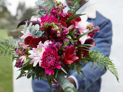Flowers-To Brighten Up Their Mood and Room
