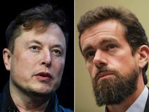 Elon Musk personally called Twitter CEO Jack Dorsey after ...