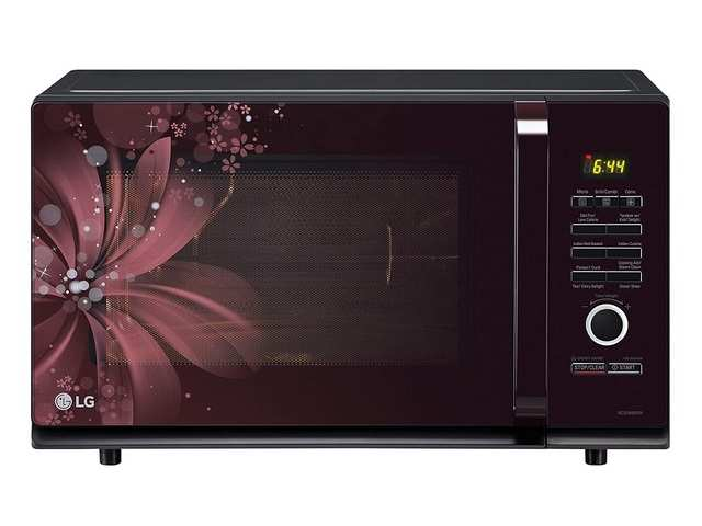 best convection microwave oven for home